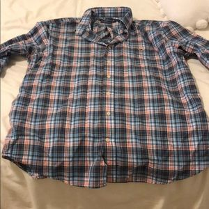 Men's Vineyard Vines Button Down